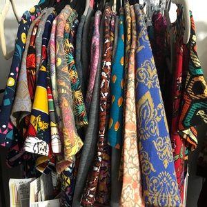 LuLaRoe Clothing Lot